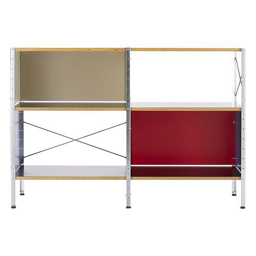 Eames Storage Unit 2x2  Herman Miller