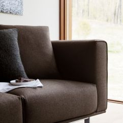 Dwr Sleeper Sofa Cover Petaling Jaya Bilsby - Design Within Reach