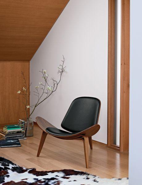 hans wegner chairs design within reach chair rail shell -