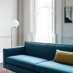 Dwr Theatre Sofa Review White Set Design Within Reach