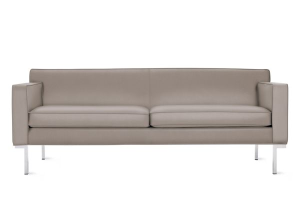 dwr theatre sofa review cheap small sectional design within reach