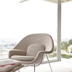 Dwr Womb Chair Outdoor Folding Lounge Chairs Canada Design Within Reach
