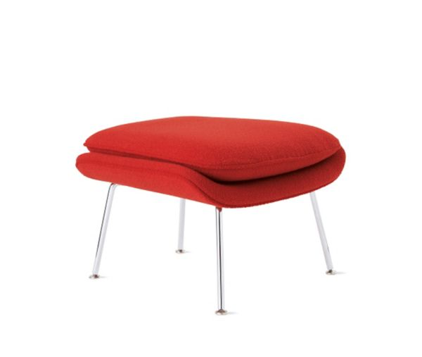 dwr womb chair used no plumbing pedicure ottoman design within reach