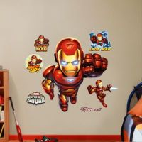 Peanuts Collection Wall Decal | Shop Fathead for Peanuts ...