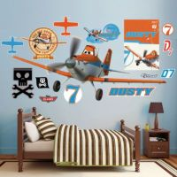 Looney Tunes Collection Wall Decal