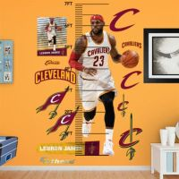 Replace Your Sports Posters | Shop Fathead Sports Decals