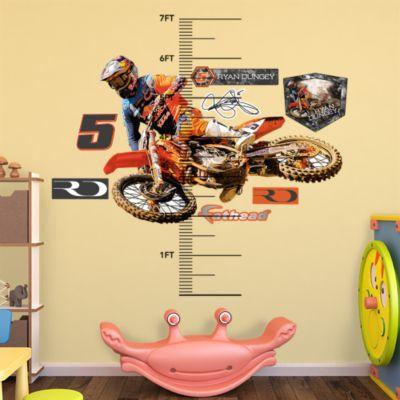 Sesame Street Wall Decals & Graphics Fathead Kids