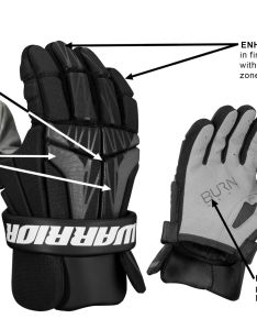 Infographic also warrior youth burn next lacrosse gloves dick   sporting goods rh dickssportinggoods
