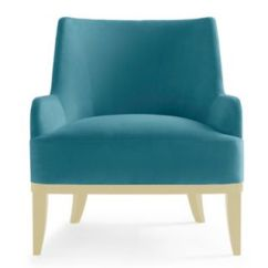 Turquoise Lounge Chair Patio Hanging Stand Salon Hbf Furniture Hln309 021 Loungechairs Master R2