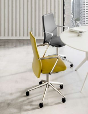 swivel chair quotes high seat sofas and chairs vela mid back hbf furniture