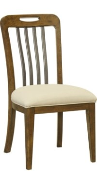Printers Alley Dining Chair | Havertys