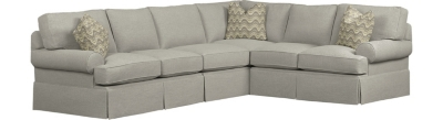 Erin Sectional  Havertys