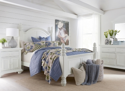 Havertys White Bunk Beds