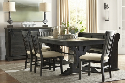 Blue Ridge Dining Table  Havertys