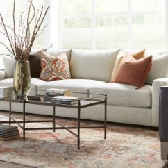 Burnt Orange Leather Living Room Furniture Photos Of Decor Rooms | Havertys