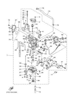 arctic cat prowler 650 h1 wiring diagram wiring liry on honda rubicon 650 wiring diagram  [ 1000 x 1382 Pixel ]