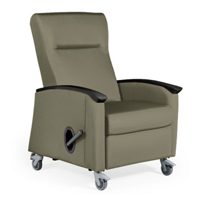 Harmony Mobile Medical Recliner  25063 and more Office Chairs