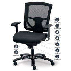 Ergonomic Chair Back Angle Collapsible Dining Table And Chairs Ergonomics Nbf Blog Guide To Adjustments