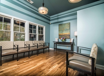 8 Things You Need to Design a Waiting Room That Wows  NBF