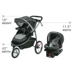 Baby Chair Swinging Model No Ts Bs 16 Ikea Poang Review Modes Jogger Click Connect Travel System Gracobaby Com Specifications
