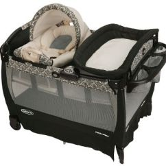 Graco High Chair Blossom Girls Papasan 6 In 1 Highchair Gracobaby Com Pack