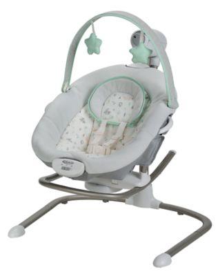 graco swing chair zebra desk lower back pain baby swings sale