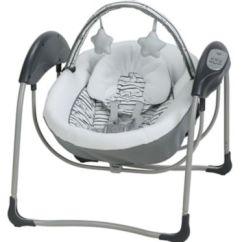 Graco Swing Chair Zebra Bedroom Hanger Baby Swings Sale