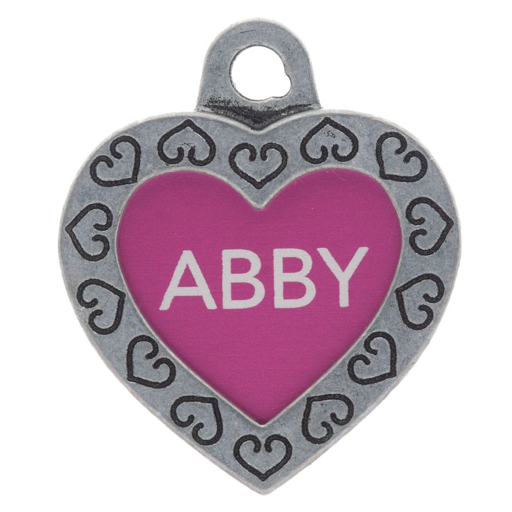 dog id tags personalized