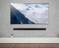 Mount Your Soundbar on the Wall (HW-K950 and HW-K850)