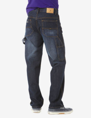 U. Polo Assn. Carpenter Rinse Jeans Men' Stage Stores