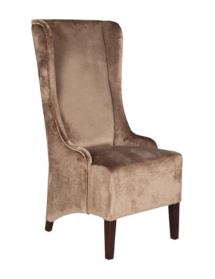 dining chair covers in store folding beach lounge target safavieh becall slip cover stage stores
