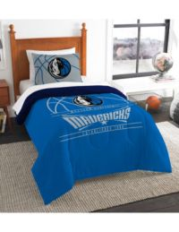 Dallas Mavericks Reverse Slam Twin Comforter Set | Stage ...