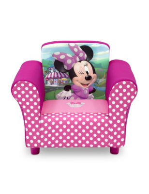minnie mouse recliner chair office cushion for sciatica stage stores title