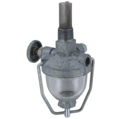 medium resolution of fuel sediment bowl assembly