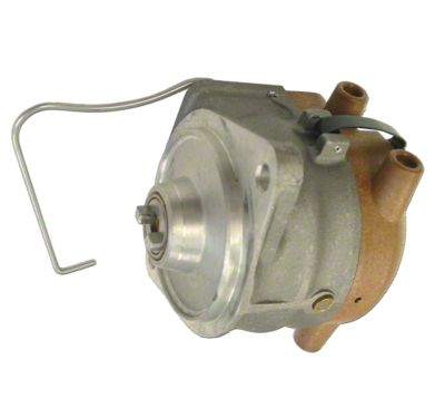 medium resolution of front mount distributor new