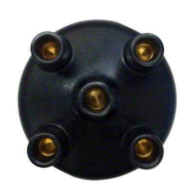 hight resolution of distributor cap