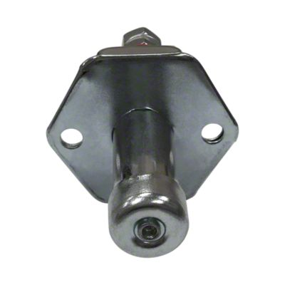 hight resolution of manual starter switch base mount for 1 hole