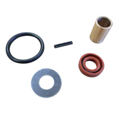 small resolution of distributor bushing and shim kit
