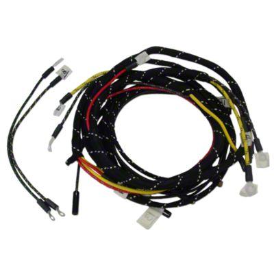 1952 ford 8n alternator wiring diagram 1952 get free ford 8n wiring diagram 1951 ford 8n wiring diagram [ 1200 x 1200 Pixel ]