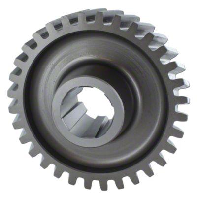 medium resolution of farmall m steering sector gear 32 teeth farmall steering gear ih m steering sector 50037db