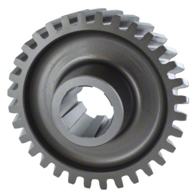 small resolution of farmall m steering sector gear 32 teeth farmall steering gear ih m steering sector 50037db