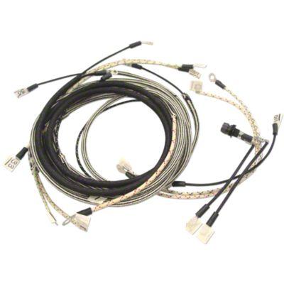 986 international tractor wiring diagram hpm double light switch 484 parts 444 ~ elsavadorla