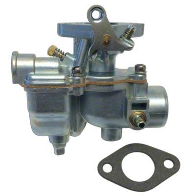 hight resolution of farmall cub carburetor