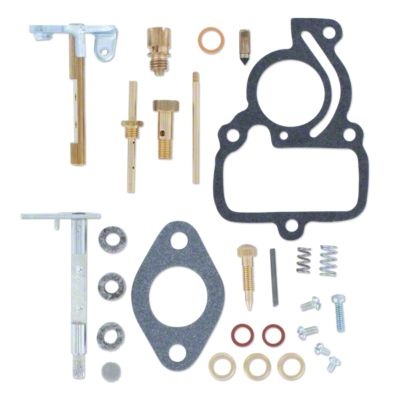 farmall cub complete carburetor repair kit [ 1200 x 1200 Pixel ]