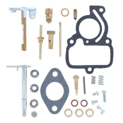 small resolution of farmall cub complete carburetor repair kit