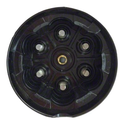 medium resolution of 6 cylinder distributor cap