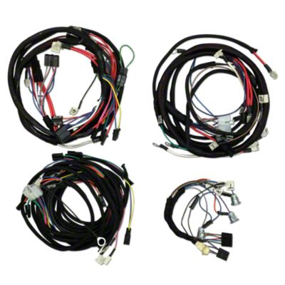 medium resolution of restoration wiring harness wiring diagram toolbox restoration quality wiring harness jds3606 wiring harness restoration cost restoration