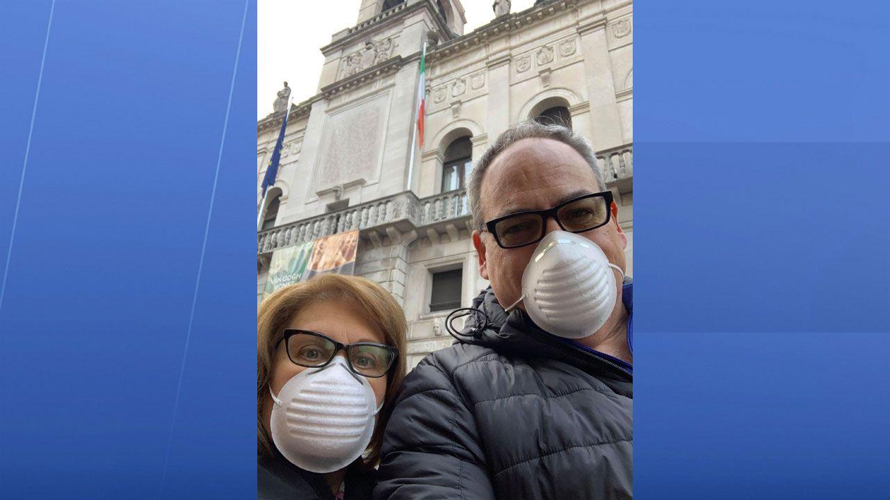 Coronavirus impacts missionaries in Italy
