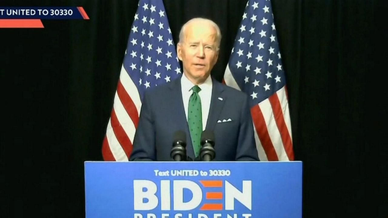Biden Easily Wins Florida as Coronavirus Upends Elections