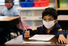 Orange County school boards grapple with state's student mask mandate